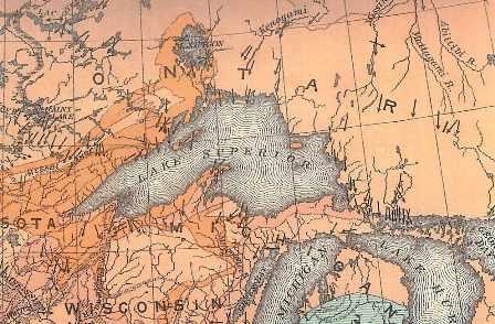 Superior Basin w Lake Superior Basin Workshop
