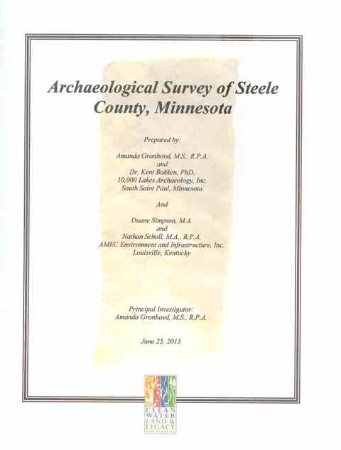 SteeleCo New County Survey Reports