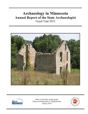 2013 annual report OSA Updates